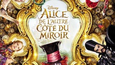 Photo de Alice de l'autre côté du miroir de Kari Sutherland