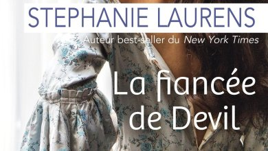 Photo de Cynster Tome 1 : La Fiancée de Devil de Stephanie Laurens