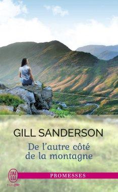 De l'autre côté de la montagne de Gill Sanderson