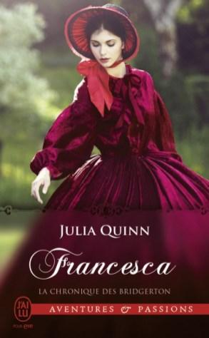 Francesca de Julia Quinn