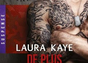Photo of Hard Ink Tome 1 : De plus en plus mâle de Laura Kaye