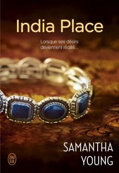 India-Place de Samantha Young