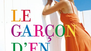 Photo de Le garçon d'en face de Meg Cabot