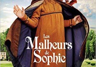 Photo de Les Malheurs de Sophie de Christophe Honoré d'après l'oeuvre de la Comtesse de Ségur.