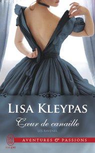 Les Ravenel Tome 1 -Cœur de Canaille de Lisa Kleypas