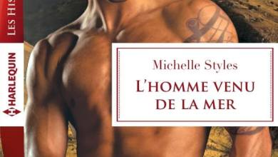 Photo of L'homme venu de la mer de Michelle Styles