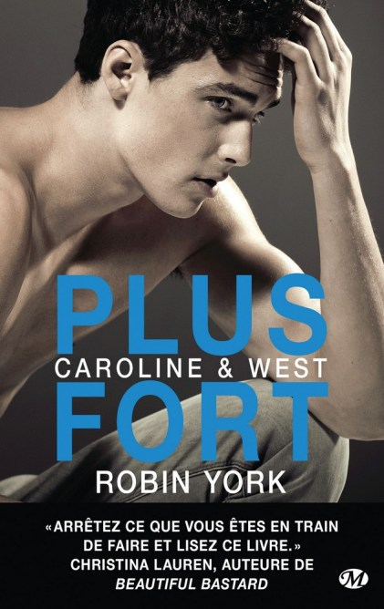 Plus Fort-Caroline et West- de Robin York