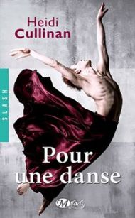 Pour une danse Heidi Cullinan