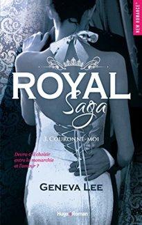 Royal Saga 3