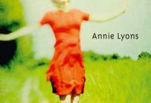 Photo of Ma vie commence demain de Annie Lyons