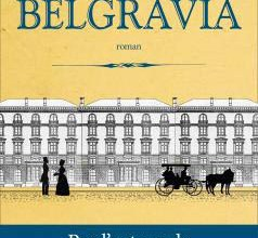Photo of Belgravia de Julian Fellowes