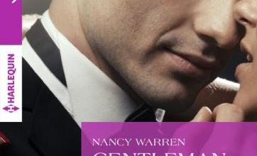 Photo de Gentleman Lover de Nancy Warren