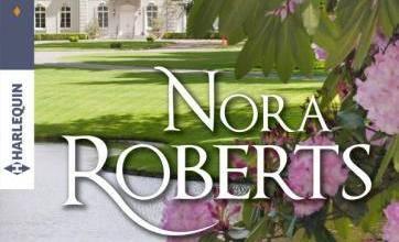 Photo de Les chaînes du passé de Nora Roberts