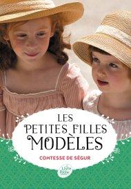Les petites filles modèles Comtesse de Ségur
