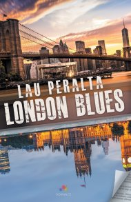 London blues Lau Peralta