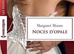 Photo of Noces d'opale de Margaret Moore