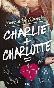 Charlie + Charlotte de Shannon Lee Alexander