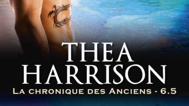 Photo of La quête du dragon de Thea Harrison