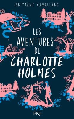Les aventures de Charlotte Holmes