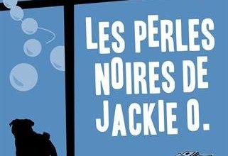 Photo of Les perles noires de Jackie O. de Stéphane Carlier