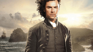 Photo de Poldark – Saison 1