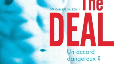 Photo de Off-Campus, tome 1 – The Deal d'Elle Kennedy