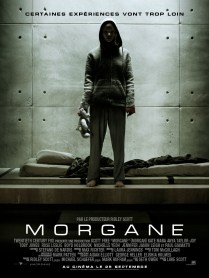 Morgane film
