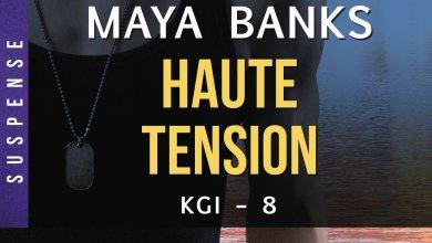 Photo de Haute tension de Maya Banks
