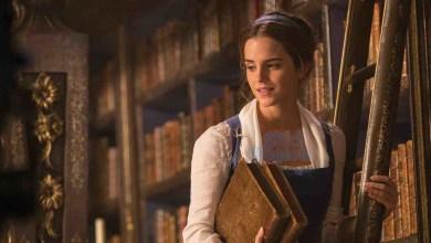 Photo de Découvrez enfin Emma Watson sous les traits de Belle !