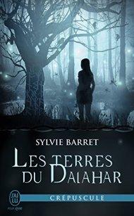 Les Terres du Dalahar de Sylvie Barret