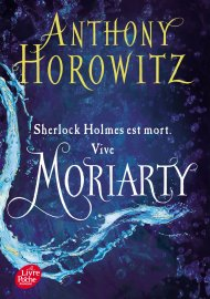 moriarty d'Anthony Horowitz