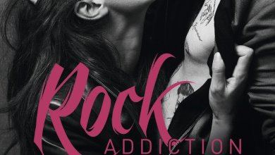 Photo of Rock Addiction de Nalini Singh