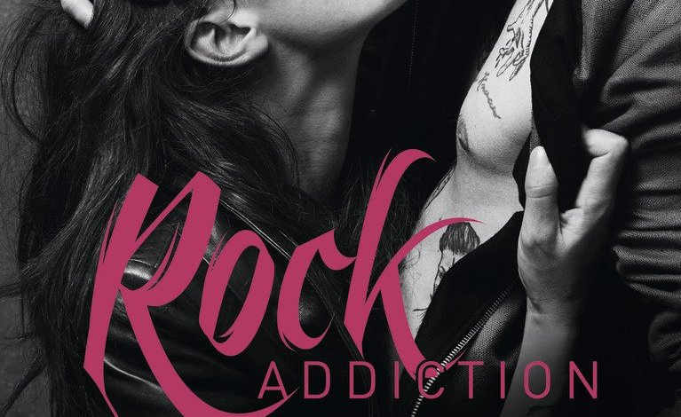 Photo of Rock Addiction de Nalini Singh