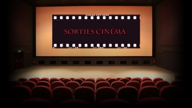 Photo of Sorties cinéma (28 septembre 2016)