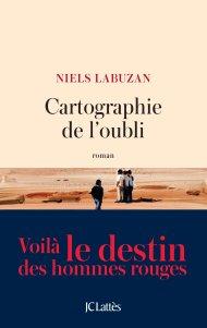 Cartographie de l'oubli - Niels Labuzan