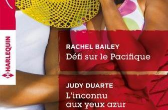 Photo de Défi sur le Pacifique de Rachel Bailey
