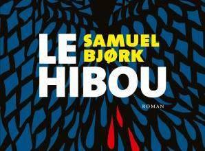 Photo de Le hibou de Samuel Bjørk