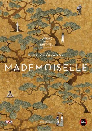 Mademoiselle - Affiche
