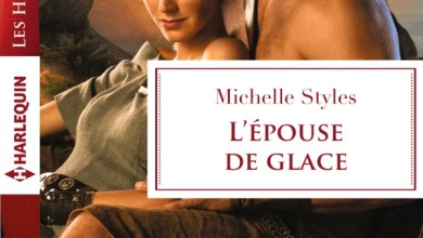 Photo of L'épouse de glace de Michelle Styles