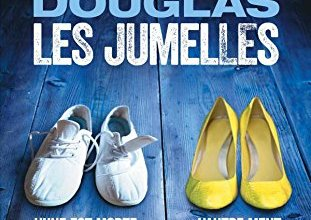 Photo of Les jumelles de Claire Douglas