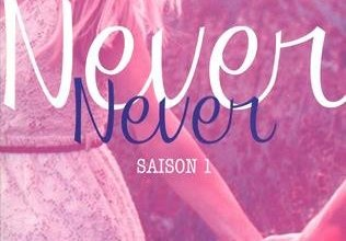 Photo de Never Never, tome 1 de Tarry Fisher & Colleen Hoover