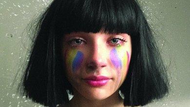 Photo de Venez découvrir le dernier album de Sia !