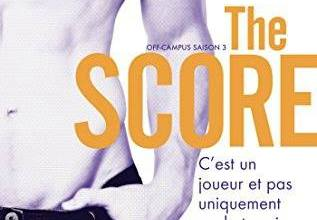 Photo de Off-Campus Tome 3 : The Score de Elle Kennedy