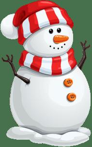 bonhonne-de-neige