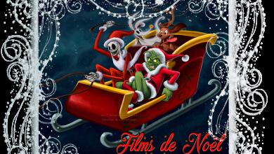Photo of Films «Spécial Noël» – Plein de magie et de neige !
