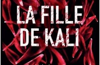 Photo de La fille de Kali de Céline Denjean