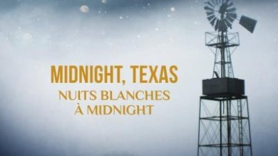Photo of Nuits Blanches à Midnight de Charlaine Harris