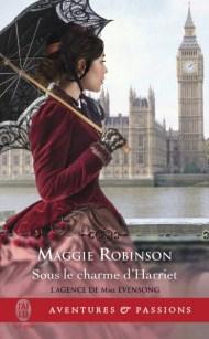 Sous le Charme d'Harriet de Maggie Robinson
