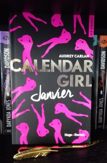 calandar-girl