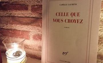 Photo of Celle que vous croyez de Camille Laurens